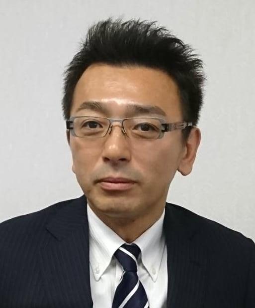 佐竹鉄工株式会社 代表取締役 佐竹宏文